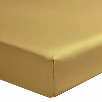 Teo Gold Bed Sheet Range