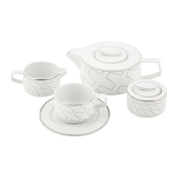 Trasso Tea Set