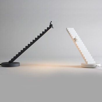 Verso Lamp Collection