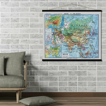 Vintage Maps Collection