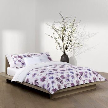 Watercolor Bloom Bed Linen Range