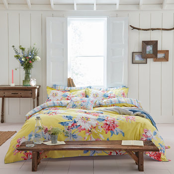 Whitstable Floral Bed Linen