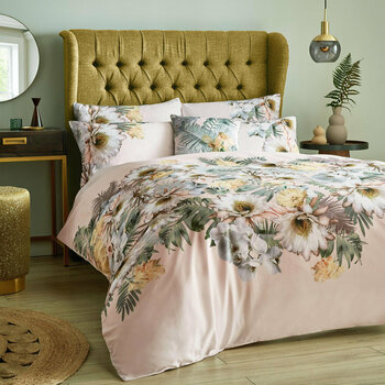 Woodland Bed Linen