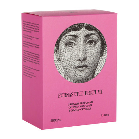 Fornasetti - Flora Scented Crystals - 450g