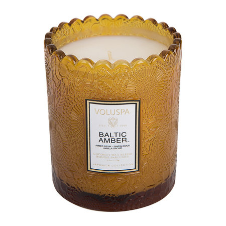 Voluspa - Japonica Limited Edition Candle - Baltic Amber - 175g