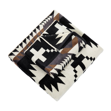 Pendleton - Iconic Jacquard Towel - Spider Rock - Bath Towel