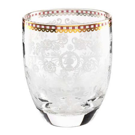 Pip Studio - Floral Water Glass