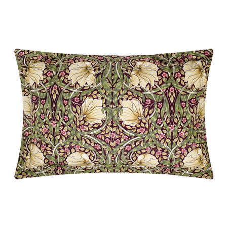 Morris & Co - Pimpernel Oxford Pillowcase