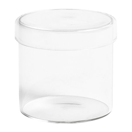 HAY - Clear Container - Small