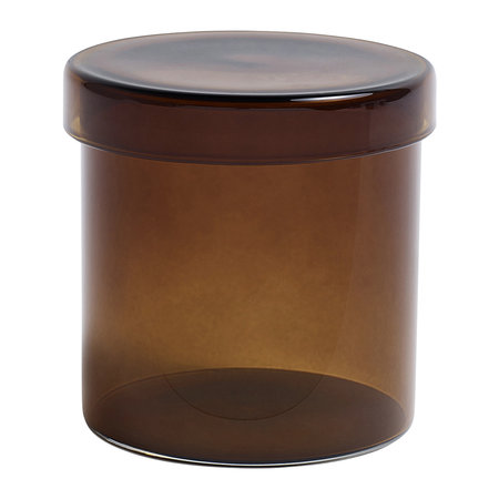HAY - Brown Container - Large