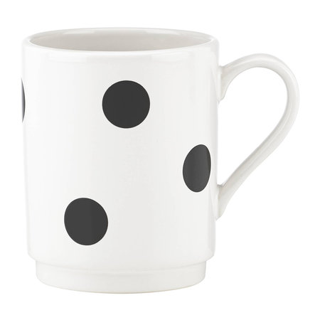 kate spade new york - Deco Dot Mug