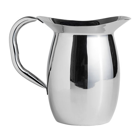 HAY - Stainless Steel Indian Pitcher