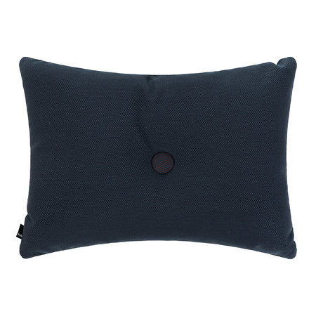 HAY - Steelcut Trio Dot Pillow - 45x60cm - Dark Blue