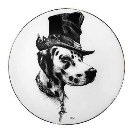 Rory Dobner - Perfect Plates - Brooklyn - Large