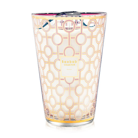 Baobab Collection - Women Scented Candle - 35cm