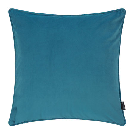 Essentials - Velvet Pillow - Ocean - 45x45cm