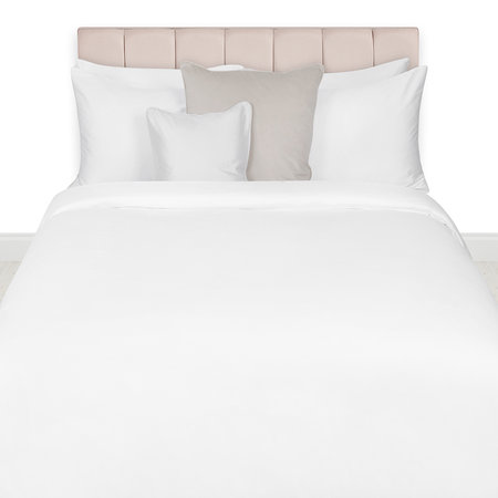 Essentials - Egyptian Cotton Duvet Cover - White - King