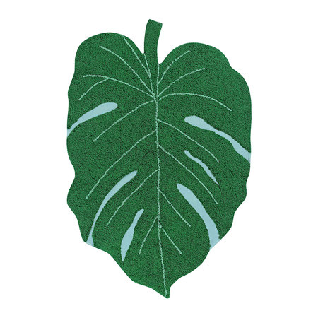 Buy Lorena Canals Monstera Leaf Washable Rug