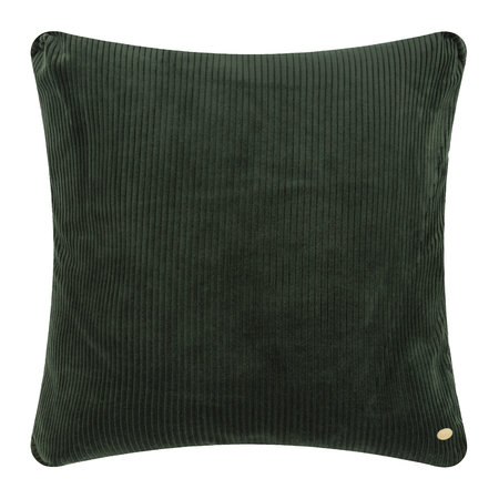 Ferm Living - Corduroy Pillow - 45x45cm - Green