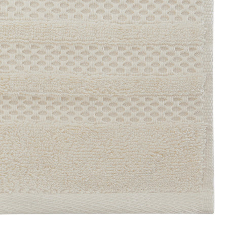 Essentials - Egyptian Cotton Towel - Ivory - Bath Towel