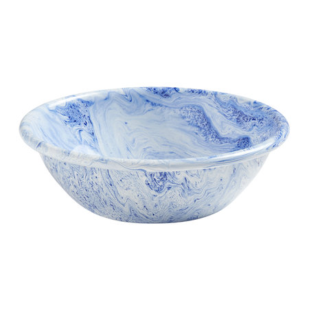HAY - Soft Ice Bowl - Blue