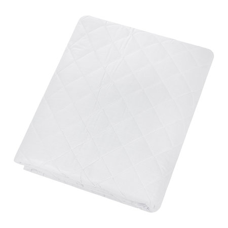 Essentials - Anti Allergy Mattress Protector - King