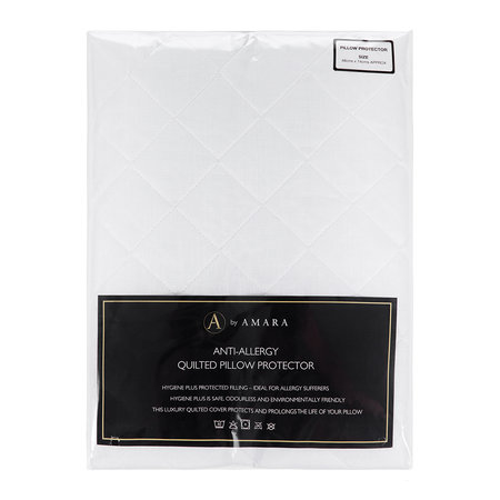 A by AMARA - Anti Allergy Pillow Protector
