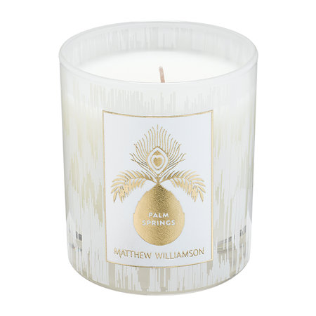 Matthew Williamson - Scented Candle - 200g - Palm Springs