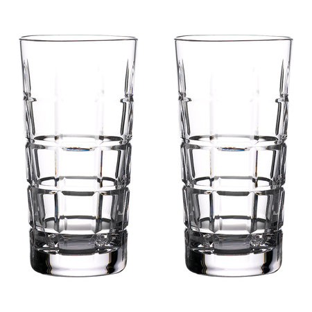 Waterford - Cluin Highball Glasses - Set of 2