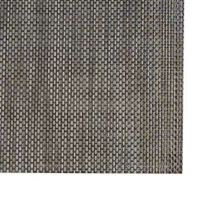 Chilewich - Basketweave Runner Rug - Oyster - 66x183cm