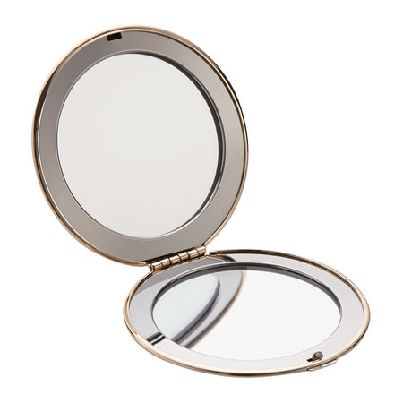 kate spade new york - Miroir Compact All That Glistens « Perfectly Polished »