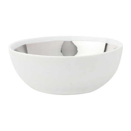 Canvas Home - Dauville Bowl - Extra Large - Platinum