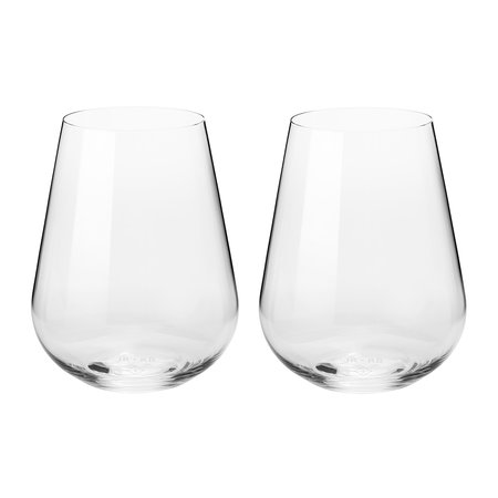Richard Brendon - The Water Glass - Set of 2