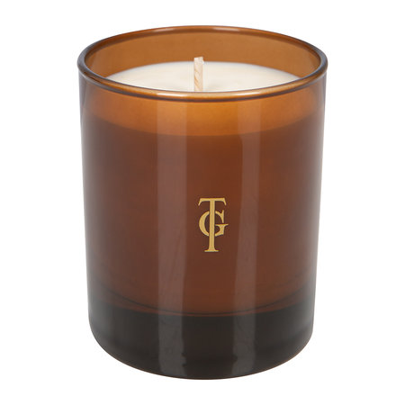 True Grace - Burlington Candle - Smoked Plum - 150g
