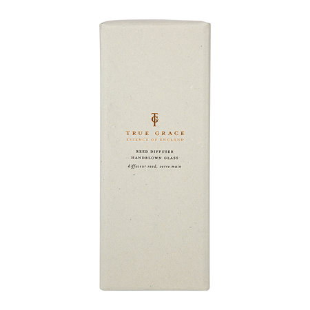True Grace - Burlington Reed Diffuser - 100ml - Gardenia