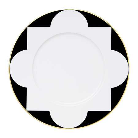 Sieger by Furstenberg - Ca' d'Oro Plate - Serving Plate