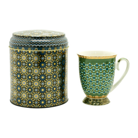 Images d'Orient - Mug Box Set - Andalusia