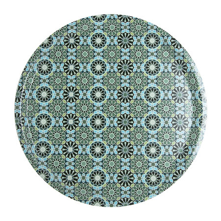 Images d'Orient - Andalusia Round Tray