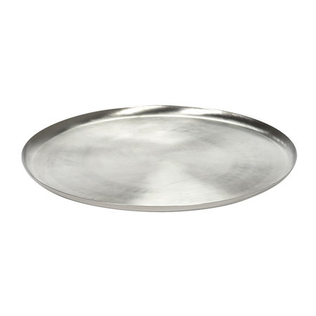 Serax - Brushed Steel Serving Dish - Large