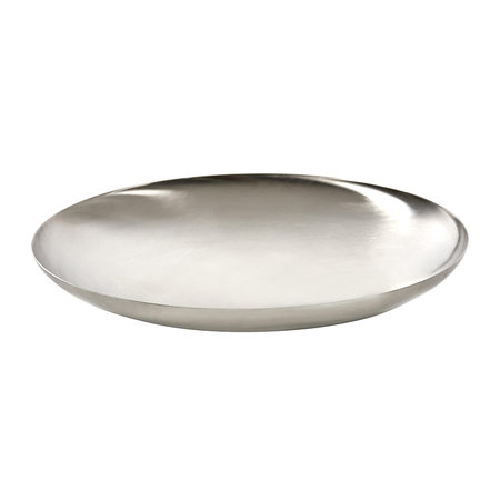 Serax - Brushed Steel Bowl - Large