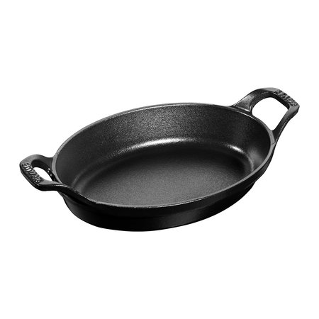 STAUB - Stackable Oval Baking Dish - 24x16cm