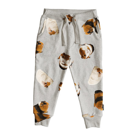 Snurk - Children's Guinea Pig Lounge Trousers