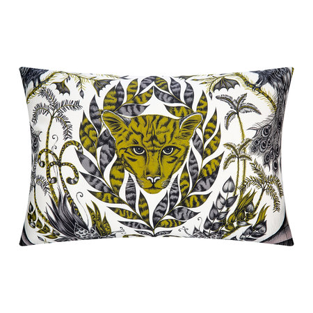 Emma J Shipley - Amazon Pillowcase - Set of 2 - Gold - 50x75cm