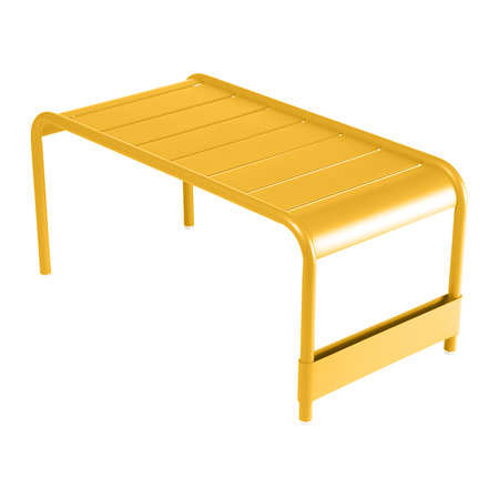 Fermob - Luxembourg Low Table - Honey