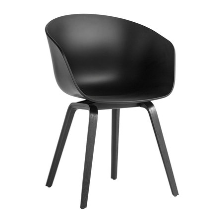 HAY - About A Chair AAC22 - Black