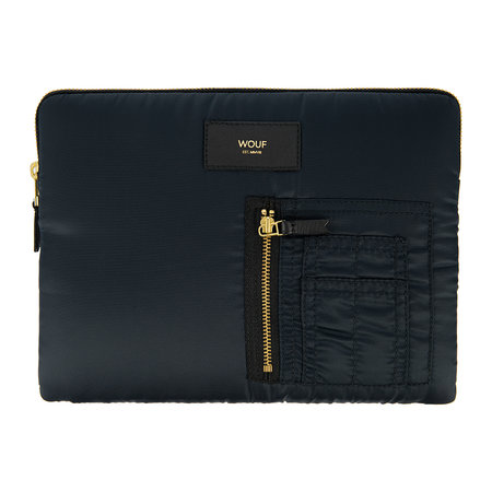 Wouf - Navy Bomber iPad-Hülle