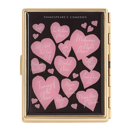 kate spade new york - A Way With Words Card Holder - As You Like It