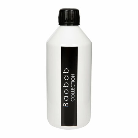 Baobab Collection - Feathers Reed Diffuser Refill - Feathers - 500ml