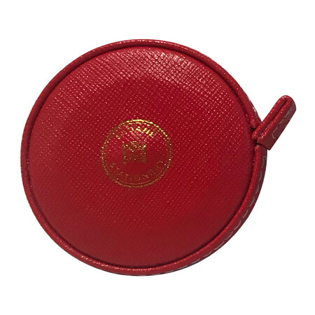 Sloane Stationery - Tape Measure - Red