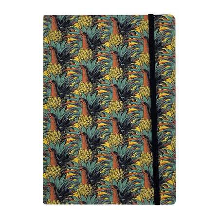 Gangzai - A5 Safari Notebooks - Anananosaure